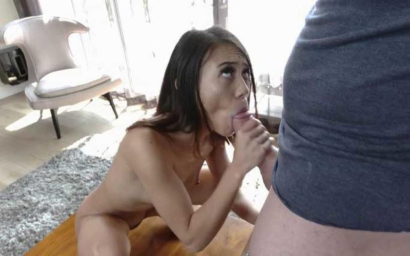 Jasmine Grey - Petite Asian Neighbor [SD 480P]