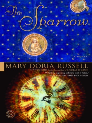 1997 The Sparrow - Mary Doria Russell
