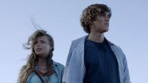 Blue Lagoon: The Awakening 2012