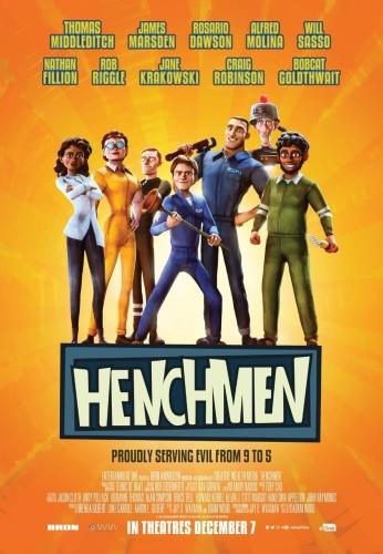 Henchmen 2018 WEB-DL x264-FGT