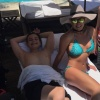 Britney Spears Twiiter Pic In A Bikini
