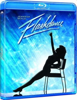 Flashdance (1983) BD-Untouched 1080p AVC DTS HD ENG AC3 iTA-ENG