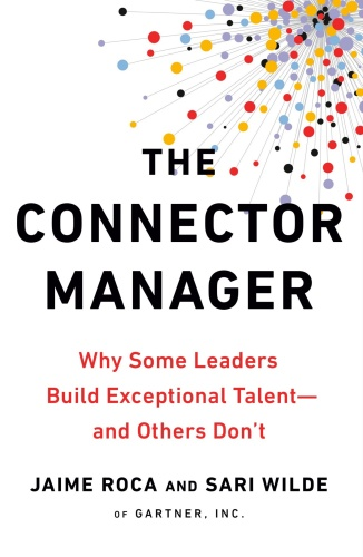 The Connector Manager by Jaime Roca