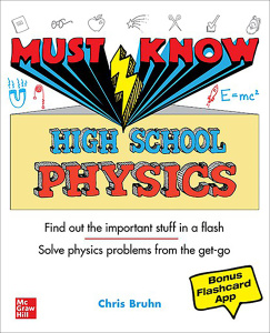 Must Know High School Physics