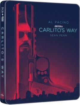 Carlito's Way (1993) Full Blu-Ray 37Gb VC-1 ITA ENG DTS-HD MA 5.1