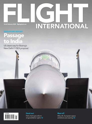 Flight International - 18 February (2020)