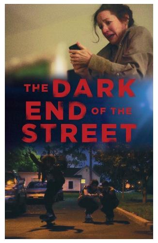 The Dark End of the Street 2020 HDRip XviD AC3-EVO