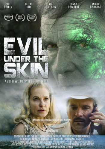 Evil Under the Skin 2020 HDRip XviD AC3-EVO