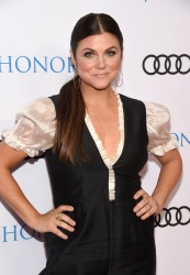 Tiffani Thiessen - 12th Annual Television Academy Honors in Beverly Hills 05/30/2019