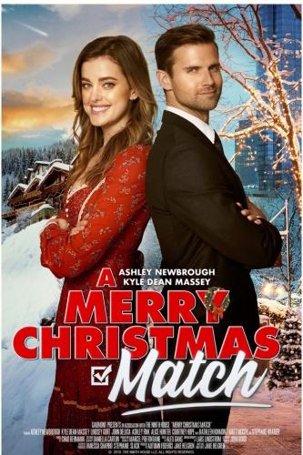 A Merry Christmas Match 2019 720p HDTV x264-CRiMSON