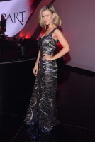 Joanna Krupa  for a party in 13