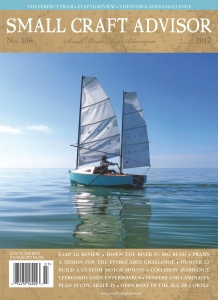 Small Craft Advisor  July  August (2017)
