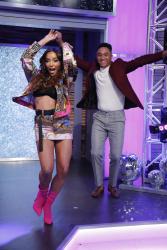 Tinashe - Good Morning America: September 12th 2018