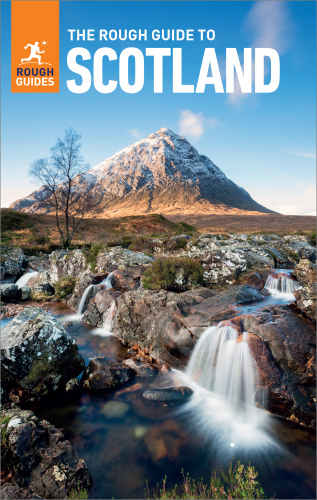 The Rough Guide to Scotland (Travel Guide eBook) (Rough Guides), 12th Edition