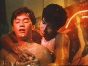 Macho Dancer 1988