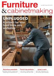 Furniture & Cabinetmaking - October (2019)