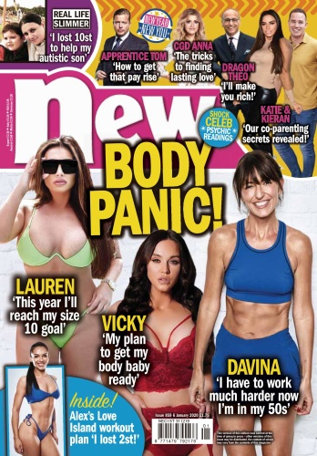 New ! Magazine  06 January (2020)