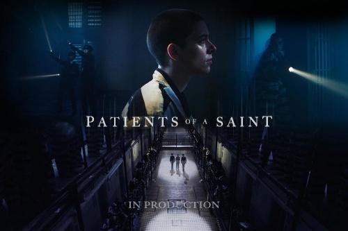 Patients Of A Saint 2019 WEB DL XviD AC3 FGT