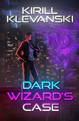 Dark Wizard's Case by Kirill Klevanski