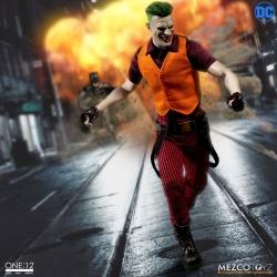 "The Joker -Clown Prince of Crime Edition- One 12"" (Mezco Toyz) FyfFR60p_t"
