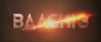Baaghi 3 (2020) 1080p WEB-Rip x264 DD5 1 MSubs-Team DUS