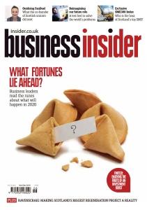 Business Insider  November (2019)