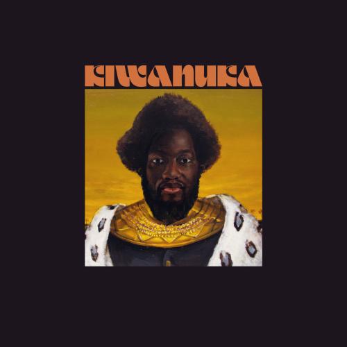 Michael Kiwanuka   KIWANUKA (2019)