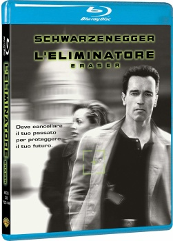 L'eliminatore - Eraser (1996) Full Blu-Ray 20Gb VC-1 ITA DD 5.1 ENG TrueHD 5.1 MULTI