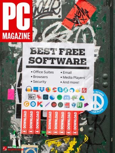 PC Magazine - March (2020)