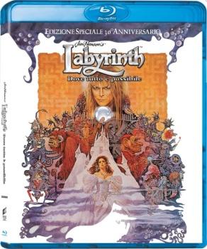Labyrinth - Dove tutto è possibile (1986) BD-Untouched 1080p AVC TrueHD-AC3 iTA-ENG