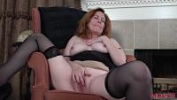 AllOver30 20 08 12 Caitlin Moore Mature Pleasure XXX 1080p MP4-KTR[]