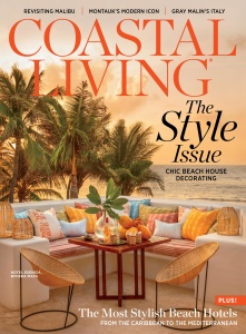 Coastal Living - The Style Issue (2019)