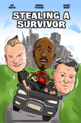 Stealing a Survivor 2020 1080p WEB-DL DD2 0 H 264-EVO