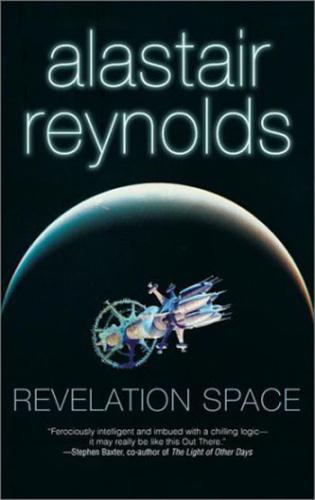 Revelation Space 01 Revelation Space   Alastair Reynolds