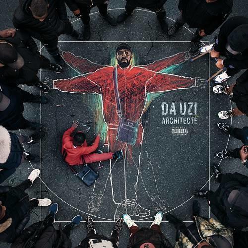 DA Uzi - Architecte Rap  Hip Hop  (2020)