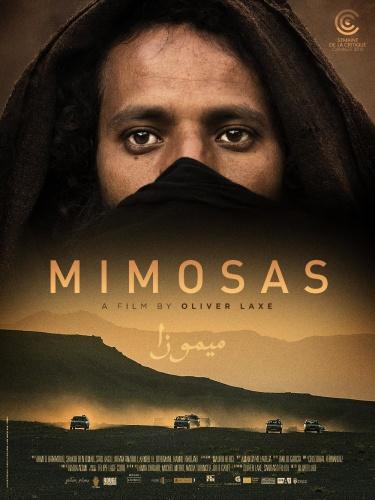 Mimosas (2016) BluRay 1080p YIFY