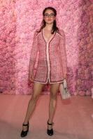 Shailene Woodley - attending the Giambattista Valli show at Paris Fashion Week 3/2/2020