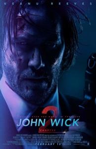 John Wick Chapter 2 2017 BDRip 2160p UHD HDR TrueHD DD5 1 Gerald