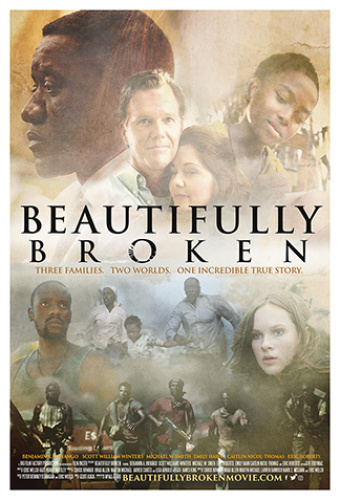 Beautifully Broken 2018 WEBRip x264-ION10