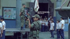 Innocent Voices 2004