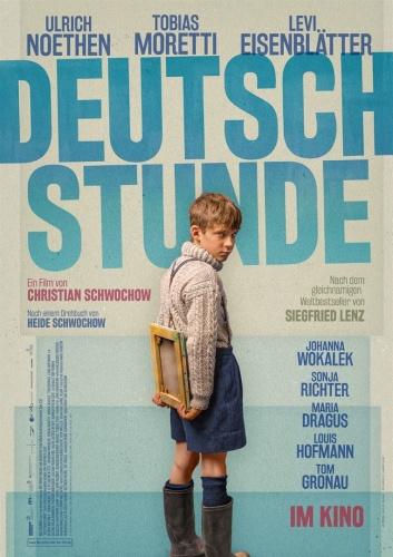 The German Lesson 2020 1080p WEB-DL DD5 1 H 264-EVO