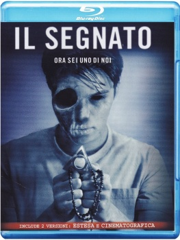 Il segnato (2014) BD-Untouched 1080p AVC DTS HD ENG AC3 iTA-ENG