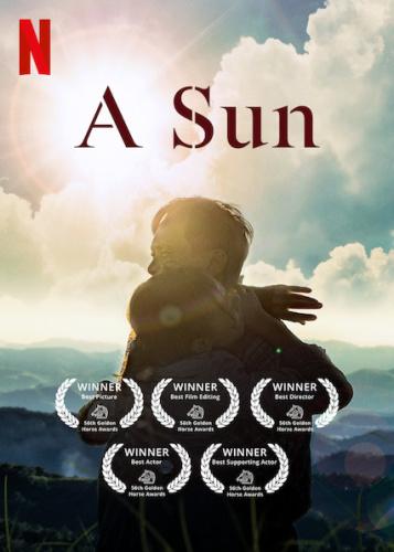 A Sun 2019 1080p NF WEB-DL DDP5 1 x264-NTG