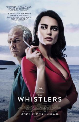 The Whistlers 2019 1080p AMZN WEB-DL EnglishSub