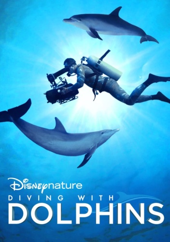 Diving With Dolphins 2020 1080p DSNP WEBRip DDP5 1 x264-MZABI
