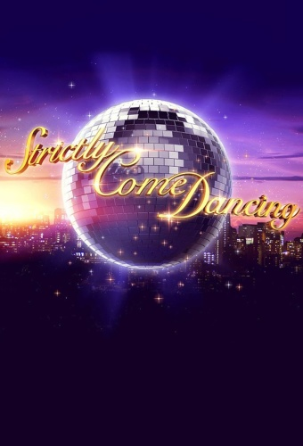 Strictly Come Dancing 2019 Christmas Special