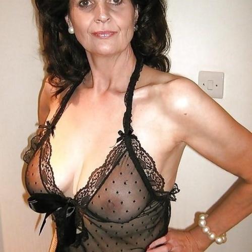 Imagefap mature lingerie