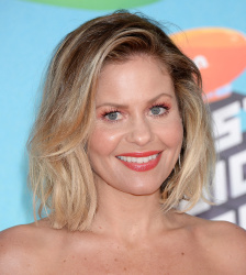 Candace Cameron Bure - 2019 Kids Choice Awards at Galen Center in Los Angeles 03/23/2019