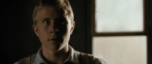 The Foster Boy 2011
