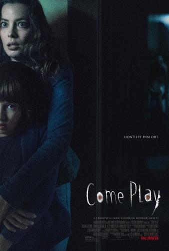 Come Play 2020 1080p Bluray X264 DTS-EVO